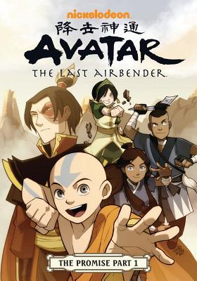 Avatar the Last Airbender By Yang, Gene Luen/ Gurihiru, Bryan/ DiMartino, Michael Dante/ Konietzko, Brian